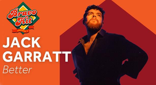 Jack Garratt – Better (Браво Хит)