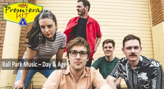 Premiera Hit Ponedelnik - 08 06 2020 - Ball Park Music – Day and Age