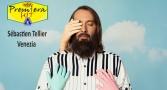 Premiera Hit Sreda - 03 06 2020 - Sebastien Tellier - Venezia