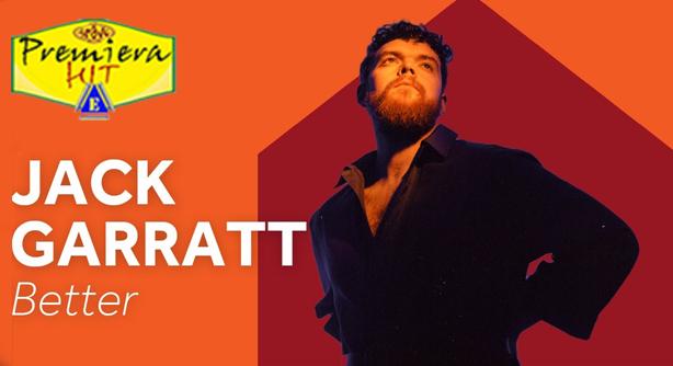 Premiera Hit Sreda - 17 06 2020 - Jack Garratt – Better