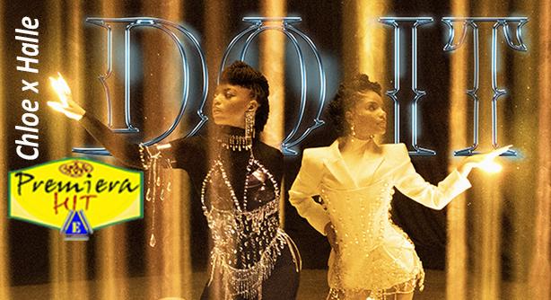 Premiera Hit Vikend - 20 06 2020 - Chloe x Halle – Do It