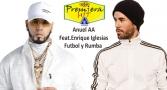 Premiera Hit Vtornik - 02 06 2020 - Anuel AA Fea Enrique Iglesias – Futbol y Rumba