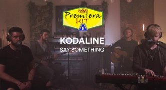 Premiera Hit Vtornik - 16 06 2020 - Kodaline – Say Something