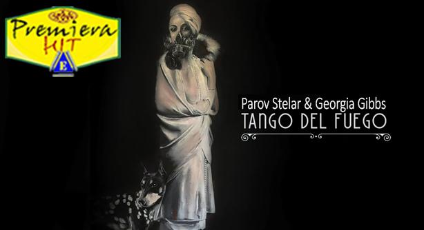 Parov Stelar & Georgia Gibbs – Tango Del Fuego (Премиера Хит)