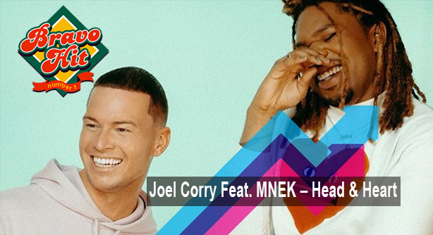 Joel Corry Feat. MNEK – Head & Heart (Браво Хит)