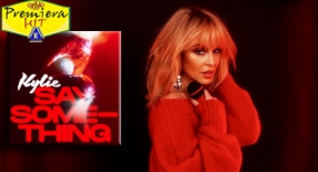 Premiera Hit Cetvrtok - 30 07 2020 - BKylie Minogue - Say Something