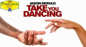 Premiera Hit Petok -31 07 2020 - Jason Derulo – Take You Dancing