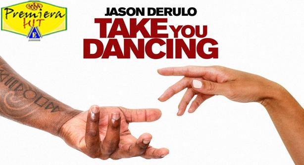 Jason Derulo – Take You Dancing (Премиера Хит)