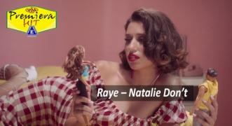 Premiera Hit Ponedelnik- 13 07 2020 - Raye – Natalie Don't