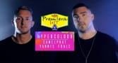 Premiera Hit Sreda - 08 07 2020 - Camelphat Fea Yannis and Foals – Hypercolour