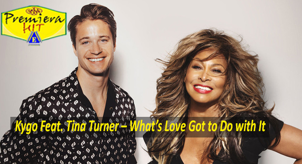 Kygo Feat. Tina Turner – What's Love Got to Do with It (Премиера Хит)