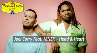 Premiera Hit Vikend- 06 07 2020 - Joel Corry Feat MNEK – Head and Heart