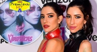 Premiera Hit Vikend- 11 07 2020 - The Veronicas – Biting My Tongue