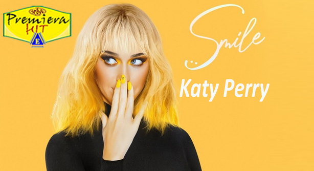 Premiera Hit Vikend- 17 07 2020 - Katy Perry – Smile