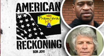 Premiera Hit Vtornik 14 07 2020 - Bon Jovi – American Reckoning