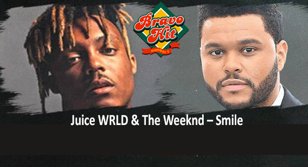 Juice WRLD & The Weeknd – Smile (Браво Хит)