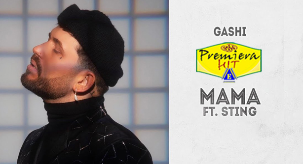 Gashi Feat. Sting – Mama (Премиера Хит)