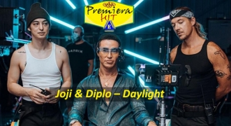 Premiera Hit Petok - 14 08 2020 - Joji & Diplo – Daylight