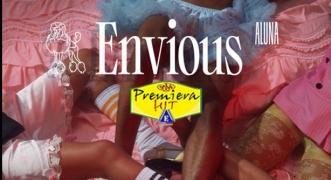 Premiera Hit Petok - 28 08 2020 - JAluna – Envious