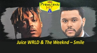 Premiera Hit Ponedelnik- 10 08 2020 - Juice WRLD and The Weeknd – Smile