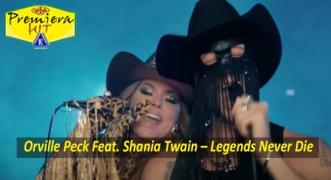 Premiera Hit Ponedelnik- 17 08 2020 - Orville Peck and Shania Twain – Legends Never Die