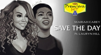 Premiera Hit Vikend 29 08 2020 - Mariah Carey Feat Lauryn Hill – Save The Day
