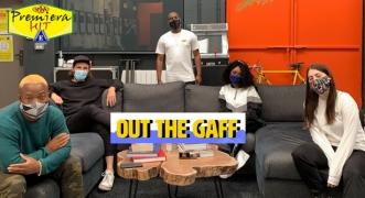 Premiera Hit Sreda 28 09 2020 - Denise Chaila Feat Sorcha Richardson, God Knows, MuRli And James Vincent – Out the Gaff