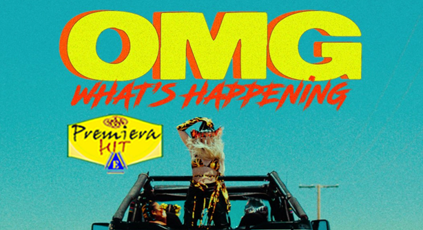 Premiera Hit Vikend 12 09 2020 - Ava Max – OMG Whats Happening