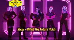 Premiera Hit Vikend 19 09 2020 - Steps – What The Future Holds