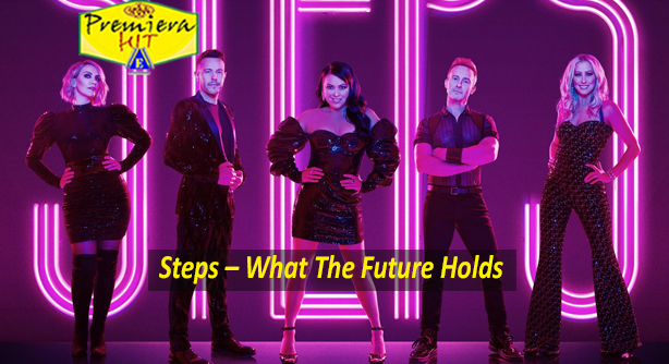 Steps – What The Future Holds (Премиера Хит)
