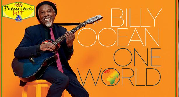 Billy Ocean – One World (Премиера Хит)