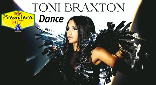 Toni Braxton – Dance (Премиера Хит)