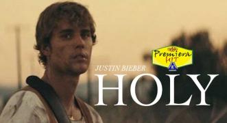 Premiera Hit Vtornik 22 09 2020 - Justin Bieber Feat Chance The Rapper- Holy