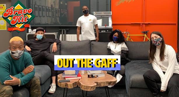 Denise Chaila Feat. Sorcha Richardson & God Knows & MuRli And James Vincent – Out the Gaff (Браво Хит)
