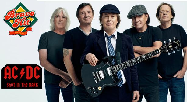 AC / DC – Shot In The Dark (Браво Хит)
