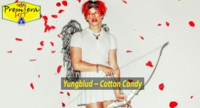 Premiera Hit Petok 16 10 2020 - Yungblud – Cotton Candy