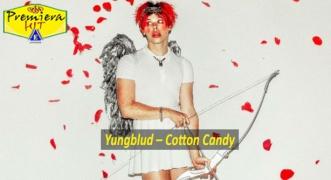 Premiera Hit Petok 16 10 2020 - Yungblud – Cotton Candy