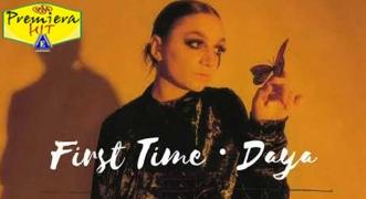 Premiera Hit Ponedelnik 12 10 2020 - Daya – First Time