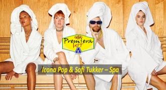Premiera Hit Ponedelnik 19 10 2020 - Icona Pop & Sofi Tukker – Spa