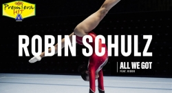 Premiera Hit Vikend 24 10 2020 - Robin Schulz Feat Kiddol – All We Got
