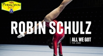 Premiera Hit Vikend 24 10 2020 - Robin Schulz Feat Kiddol – All We Got