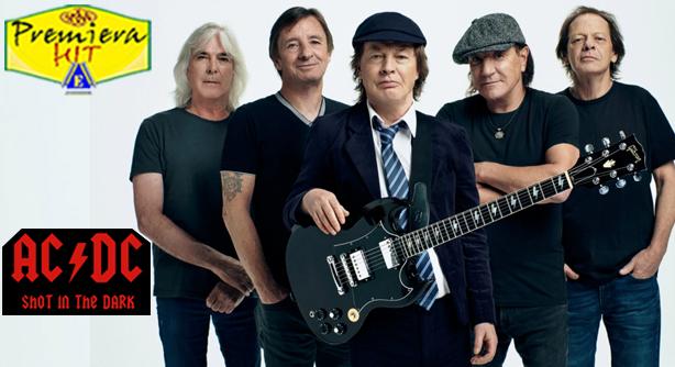 AC / DC – Shot In The Dark (Премиера Хит)
