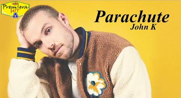 John K – Parachute (Премиера Хит)