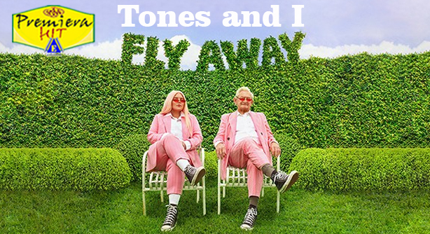 Premiera Hit Sreda 18 11 2020 - Tones and I – Fly Away