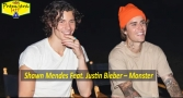 Premiera Hit Sreda 25 11 2020 - Shawn Mendes Feat Justin Bieber – Monster
