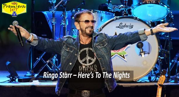 Premiera Hit Cetvrtok 24 12 2020 - Ringo Starr – Heres To The Nights