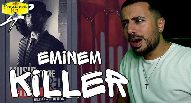 Premiera Hit Ponedelnik 21 12 2020 - Eminem – Killer