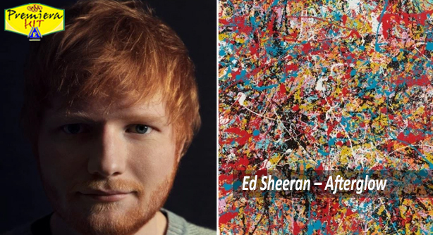 Premiera Hit Ponedelnik 28 12 2020 - Ed Sheeran – Afterglow