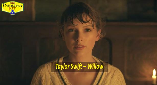 Premiera Hit Sreda 16 12 2020 - Taylor Swift – Willow