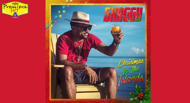 Premiera Hit Vikend 26 12 2020 - Shaggy Feat Rayvon – Christmas in the Islands